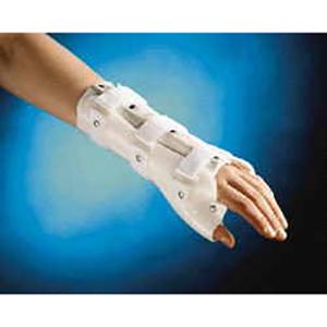 Handgelenk-Hand-Daumen-Orthese