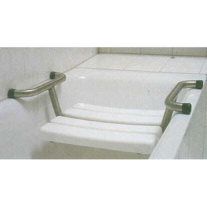 Einhängesitz für Badewanne