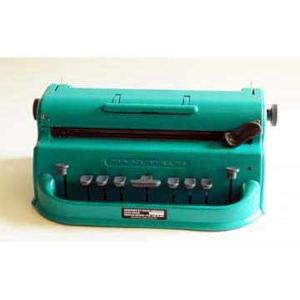 Perkins Brailler Standardmodell