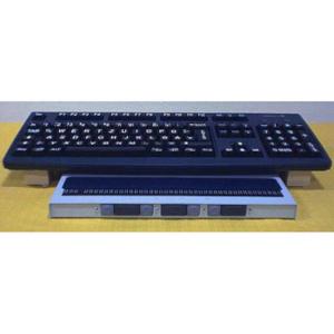 Braillezeile InfoDot 40 ps