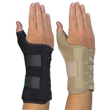 Rhyno Lacer Handgelenkorthese mit Daumen