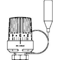 Thermostat Uni L mit Fernfühler
