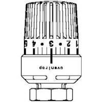 Thermostat Uni LI (Ista) mit Flüssig-Fühler