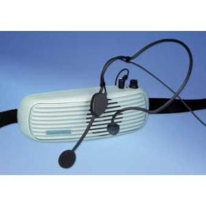 Sprachverstärker PA 5 power