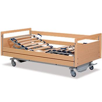 Pflegebett Practico