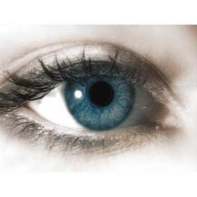 Augenprothese aus Glas