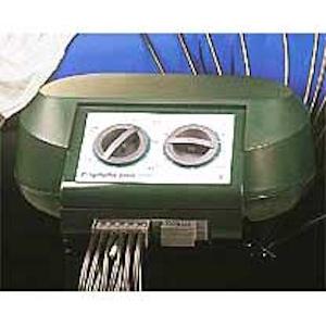 Lympha Press 12-Kammer-System