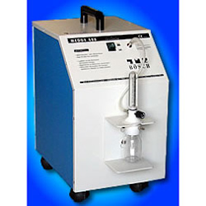 MEDOX 500 stationärer Sauerstoffkonzentrator