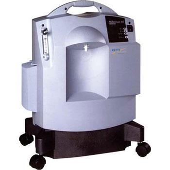 Millennium M5 stationärer Sauerstoffkonzentrator