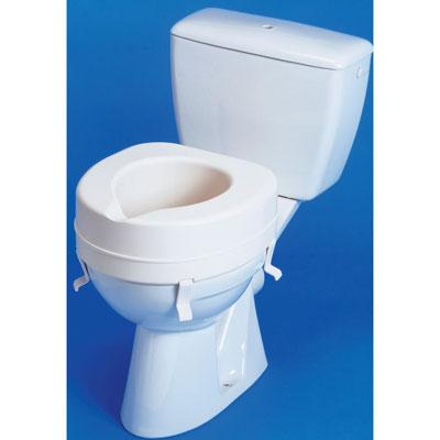Spezial Toilettensitzerhöhung