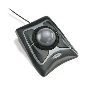 Kabelgebundener Expert Mouse-Trackball