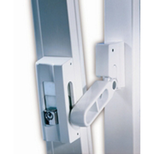 Sicherheitsriegel BlockSafe BS 2