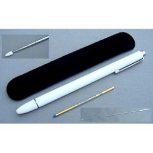 Teleskop-Taststab Kugelschreiber