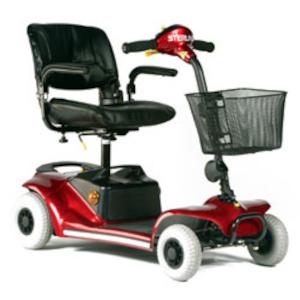 Pearl Elektromobil (E-Scooter)