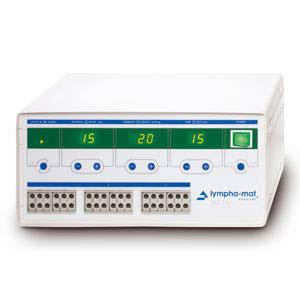 Lympha-mat 300 Digital Gradient