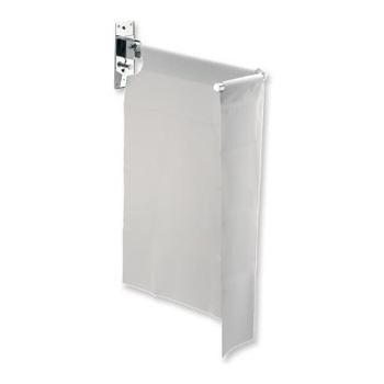 Vorhang für Duschspritzschutz
