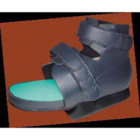 Vorfußentlastungsschuhe, Schuhserie CuraPro, Modell Cabrio