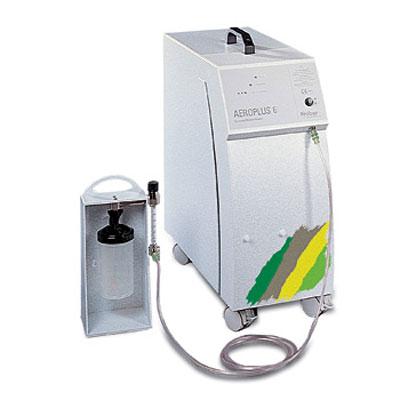Aeroplus 6 stationärer Sauerstoffkonzentrator