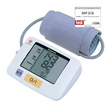 Blutdruckmessgerät EW3106