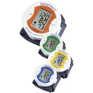 Blutdruckmessgerät Geratherm tensio control