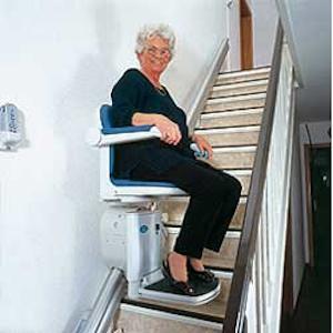 Sitzlift M1000 / M950