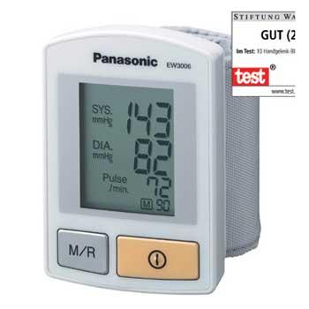 Blutdruckmessgerät EW 3006