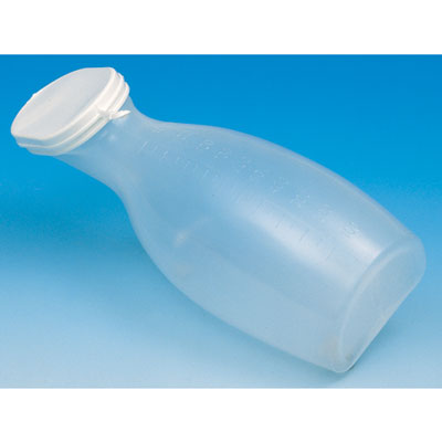 Urinflasche Frauen