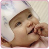 Kopforthese Kind