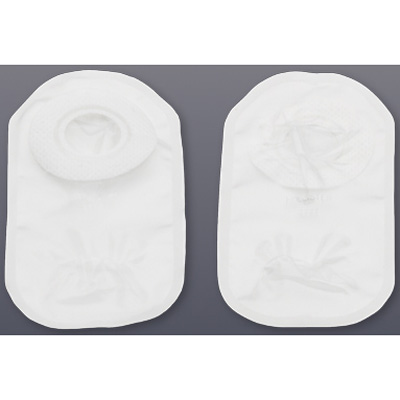 Kolostomiebeutel für Frühgeborene, Pouchkins
