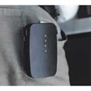 PocketVib - Vibrationsmelder