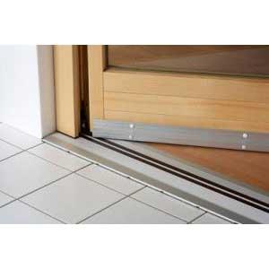 Großartig Türen, Fenster, Schwellen und Bodenbeläge - REHADAT-Hilfsmittel KI05