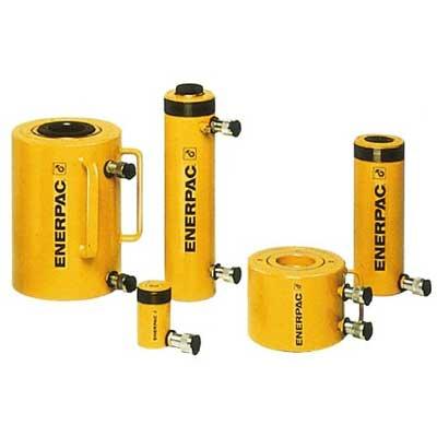 Hydraulische Hohlkolbenzylinder ENERPAC