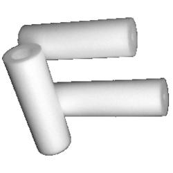 UKB-Schaumstoffüberzug