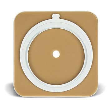 ConSecura, Basisplatte