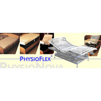 Einlegerahmen  Physioflex