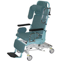 Liege-Lift-Stuhl Tina