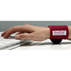 NoviPad Computerarmband