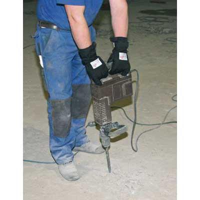 Anwendung Handschuh WaveBreaker 633
