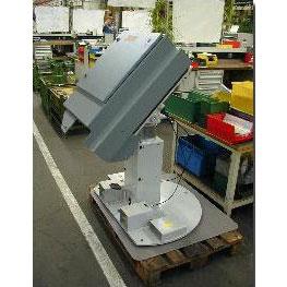 Tischunterteil HA 500/300NG