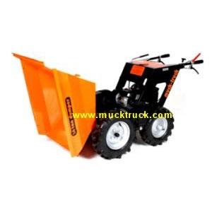 Muck-Truck Minidumper mit Mulde (Zubehör)