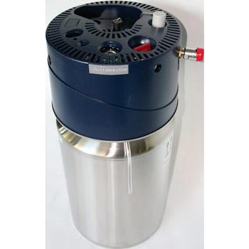 Liberator stationäres Flüssigsauerstoffsystem