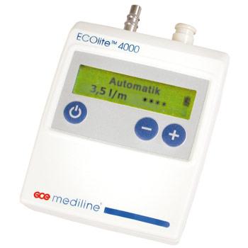 ECOlite 4000 Sauerstoffsparsystem