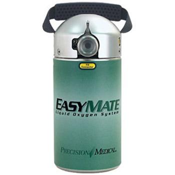 Easy Mate mobiles Flüssigsauerstoffsystem