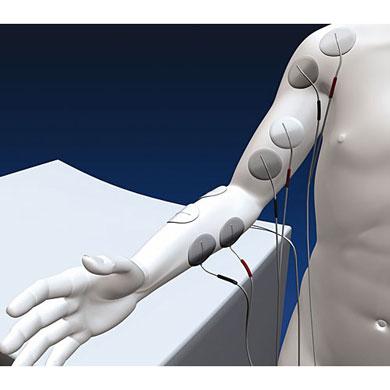 Muskelstimulator, STIWELL med4 funktionelle Bewegung