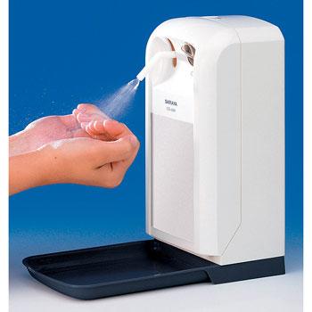 Saraya UD 1000 Sensorspender