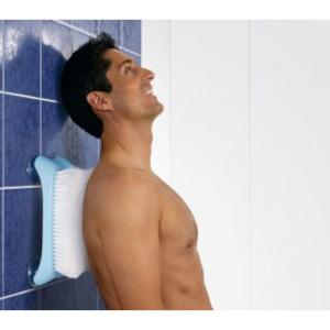 Rücken-Bürste zur Wandbefestigung Brush