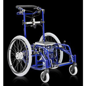 Fahrgestell für Sitzschalen F1