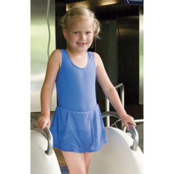 Badeanzug für Mädchen