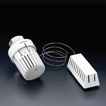 Thermostat Uni LH mit Fernfühler