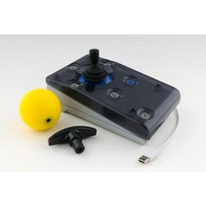 Traxsys Joystick plus